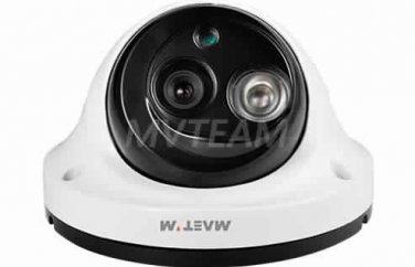MVT-AH61A Vandalproof Dome AHD Camera (Metal housing)